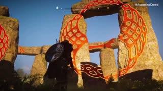 Assassin Creed Vahalla Demo