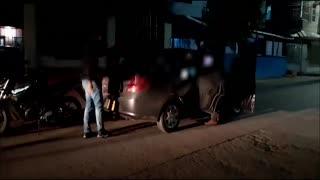 Capturan en San Andrés a hombre que amenazaba a médicos en Cartagena