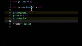 Swift for Beginners Part 7