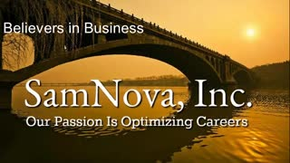 Optimize Your Career | Believers in Business