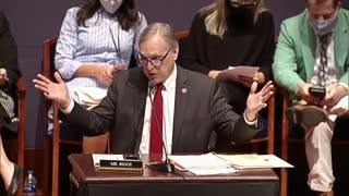 AG Asked If Fauci Will Be Investigated For Lying To Congress