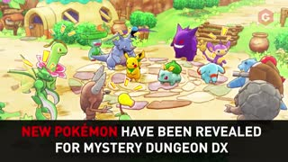 BIG CHANGES TO MYSTERY DUNGEON COMING!