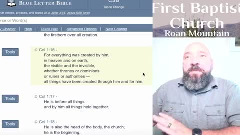 Morning Devotion With Mike - June 18, 2021