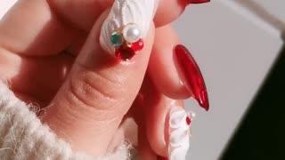 Amazing nails art design