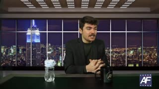Nick Fuentes America First 2.19.21