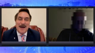 """Mike Lindell's """"Absolutely 9-0"""""""