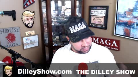 The Dilley Show 06/11/2021