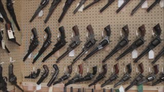What are Antique Firearms by US Law