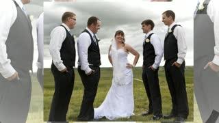 Harder Wedding