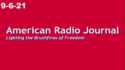 American Radio Journal 9-6-21