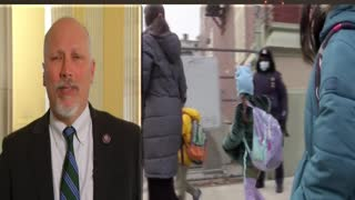 Tipping Point - Equality Act with Rep. Chip Roy