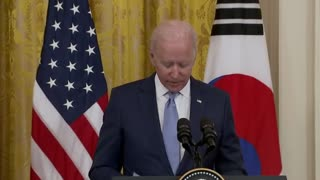 Biden Confuses 5G With The G5 Summit