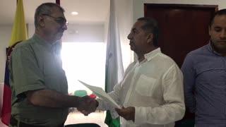 William Dau ya es alcalde de Cartagena