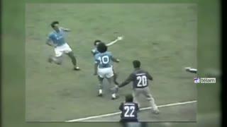"Maradona, 60 años de vida del ""dueño de la pelota"""