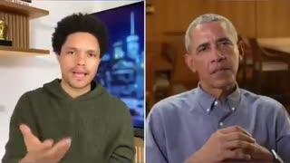 Obama savage reply