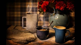Coffee Warming The Bones Part 2