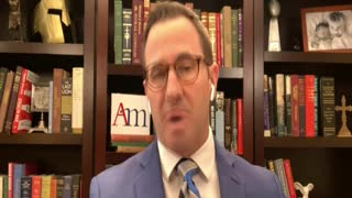 Tipping Point - Impeachment Trial Report with Ned Ryun