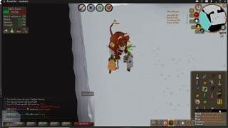 OSRS Spear Drop From Zammy
