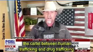 This is Joe Biden's Border Crisis!