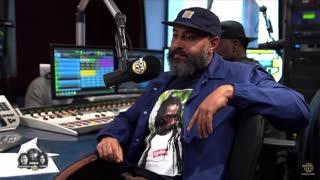 T.I. On Kanye West's Sunday Service, Candace Owens, Bernie 2020