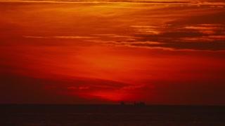 Sunset - Very Nice View