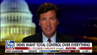 Tucker Carlson: If Democrats Won the Senate, the Country Would Have Ended