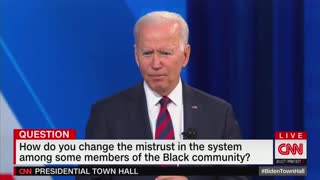 """Rambling, Incoherent Biden Rants About """"Aliens"""" and the """"Man on the Moon"""""""