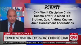 CNN TEARS Into Each Other After Chris Cuomo Interferes in Brother's Investigation