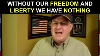Without Our Freedom and Liberty We Have NOTHING!