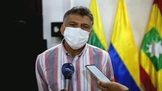 Las primeras medidas para contrarrestar la ola de inseguridad en Cartagena