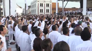 Las FARC planearon atentado contra Santos