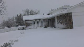 The Snowfall White All