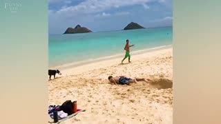 Funny Video Compilation   Human FAILS   Try Not To Laugh