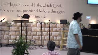 The Kingdom of Heaven Part 1