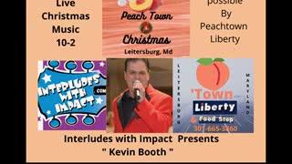 2020 Peachtown Christmas