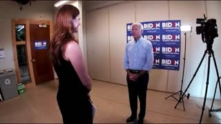 Biden Can't Explain Why People Should Vote For Him