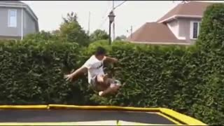 compiled from funny videos 2021