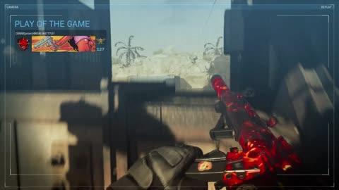 Crash - Call of Duty - Modern Warfare