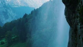 waterfall relaxing 3
