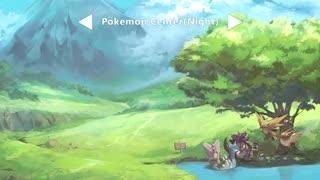 Relaxing Pokémon Music Compilation Part 1