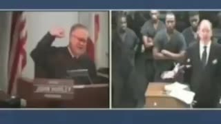 Judge ERUPTS When Attorney Tries to Race-Bait to Get Client Off