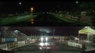 2019 Mustang GT vs Single Turbo Civic Hatch