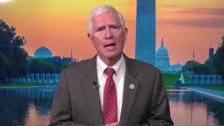 Congressman Mo Brooks Says Federal Mandates Are Unconstitutional 👉