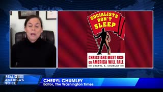 Securing America #39.4 with Cheryl Chumley - 02.08.21