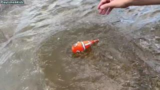 Sea Animal Toys This Summer days