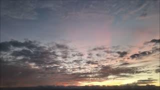 Puna Sunset