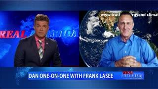 Real America - Dan W/ Frank Lasee (June 9, 2021)