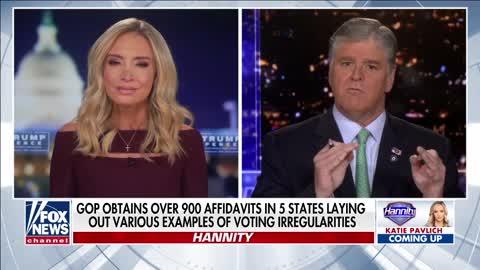 McEnany on 'Hannity'
