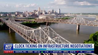 Clock Ticking on Infrastructure Negotiations