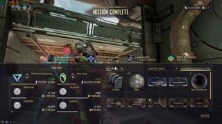 Warframe Skirmish: Spy Woes Live Stream Feb 20, 2021